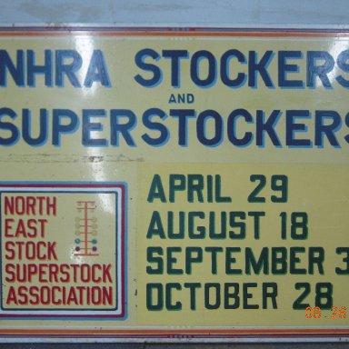 NESSSA signs