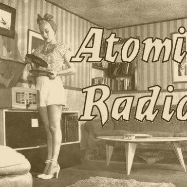 Atomic Radio 2009