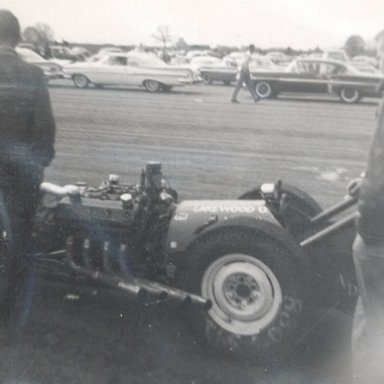 """AIRPS """"Racing Through History"""" Archives"""