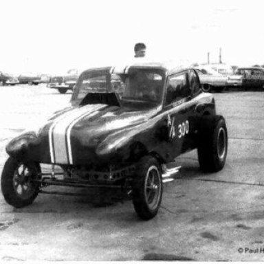 Henry Nigg & Al Mahaney-Sioux City 1960