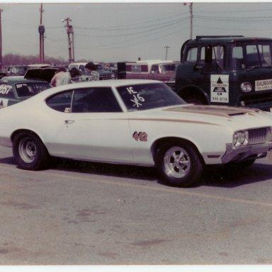 70 W30 at 75-80, 1977