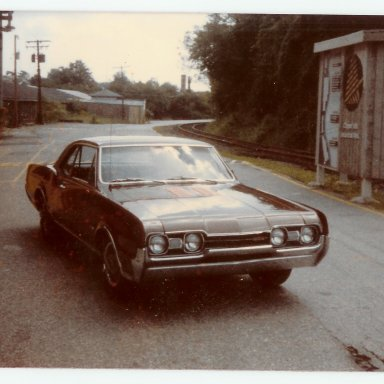 Baltimore Mikey's 67 442