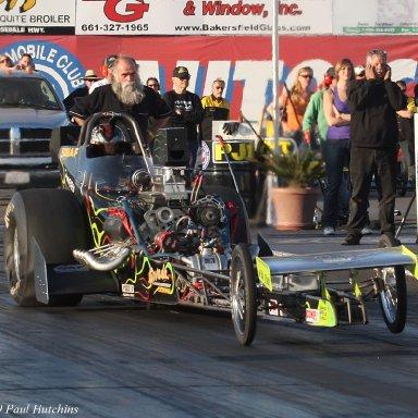 Harry Hutsler - A/Fuel- 09 March Meet