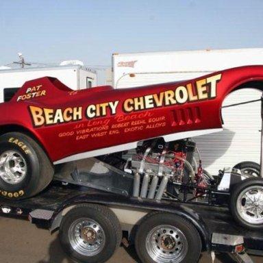 Beach City Replica
