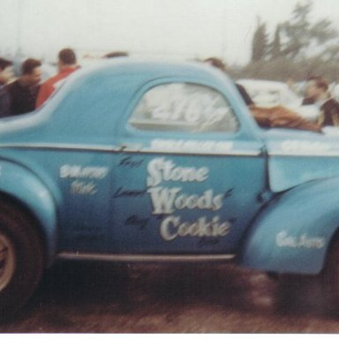 Stone Woods Cook / WinterNationals 1965