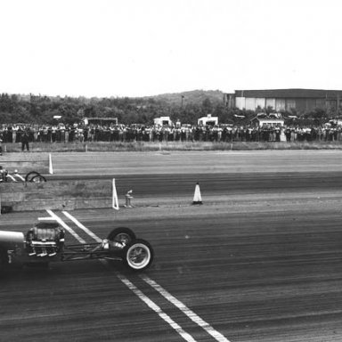 Sanford Drags 1962