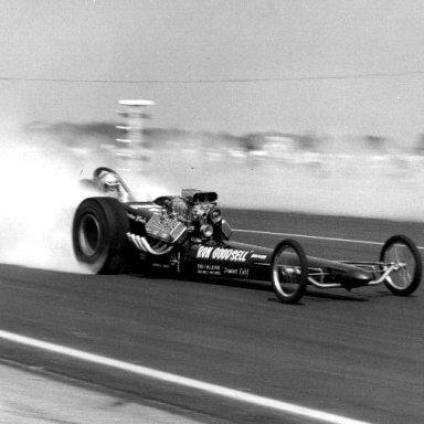 Sanford Drags 1965
