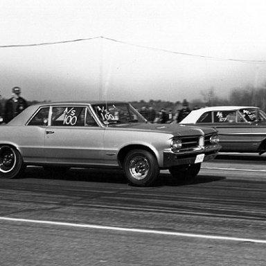 Sanford Drags 1964