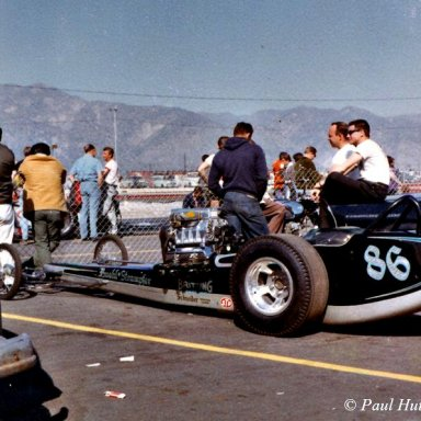 Buehl & Stampher Irwindale 1966