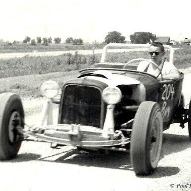 Oswego IL - 1957