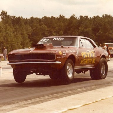 1967 F2 A/S