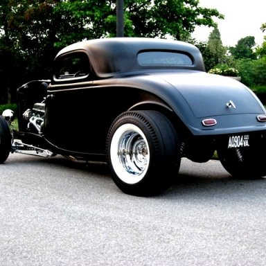 33 Ford 2