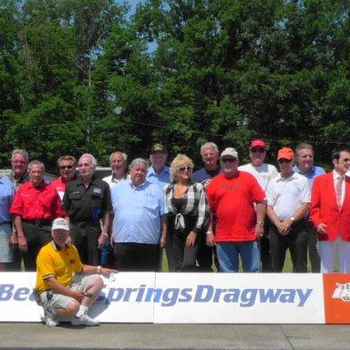 Drag Racing Legends