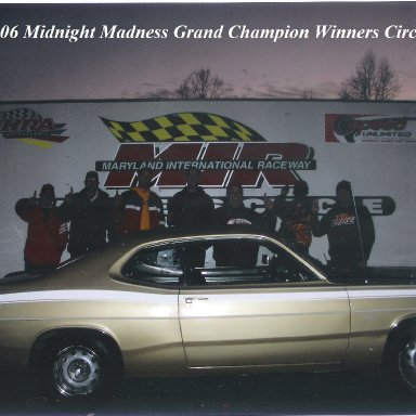 MIR Grand Champion