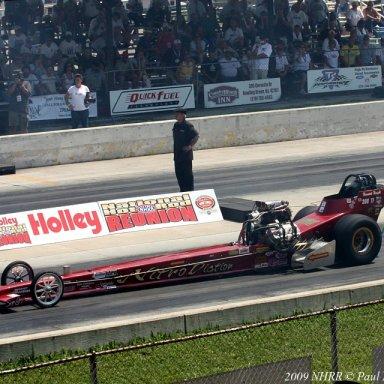 Howard Haight 2009 NHRR