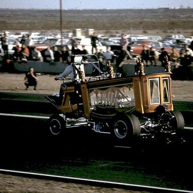 """Boot Hill"" at Beeline 1968"