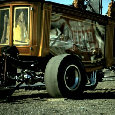 """"""" Boot Hill Express""""..Beeline 1968"""