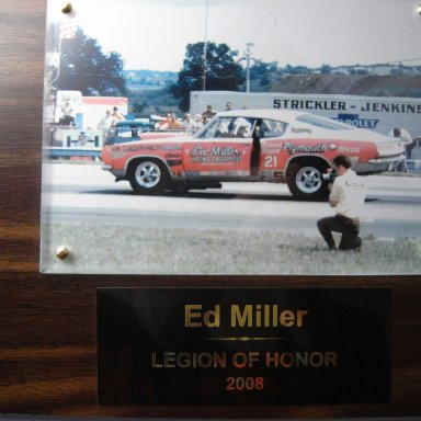 Legion Of Honor 2008
