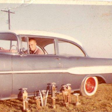 57 Pontiac