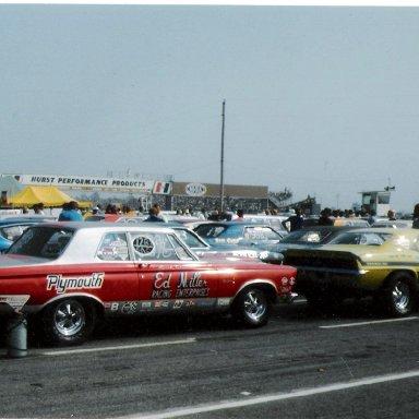 65 #2 at Indy 1969