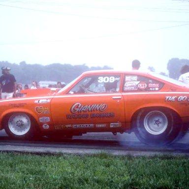Sam Gianino 1974 springnts   photo by Todd Wingerter