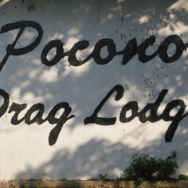 Pocono Drag Lodge Reunion