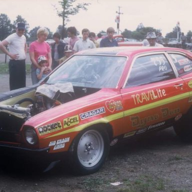 Dyno Don 1973  dragway 42 Photo By Todd Wingerter