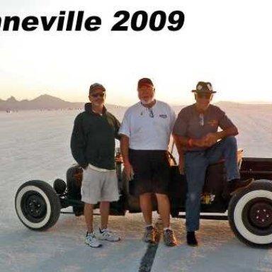 _Bonneville 2009