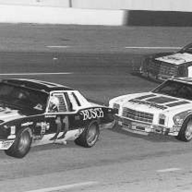 1980 Nashville 420