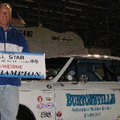 422 Allstars Points Champ 2009
