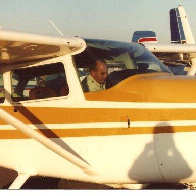 my 1976 Cessna