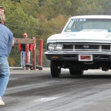 Capitol Raceway 10-10-09
