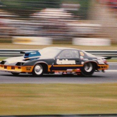 Gordie Rivera 1986 Summernts