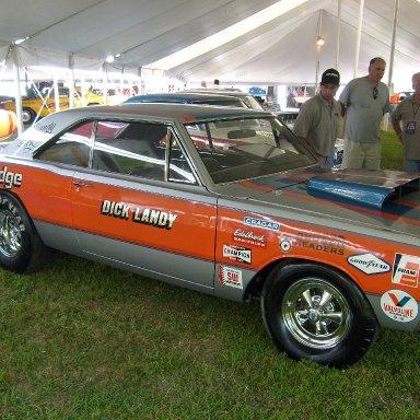 Landy 68 Dart Super Stock