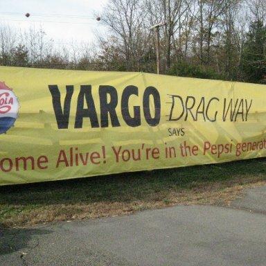 Vargo Reunion 2009