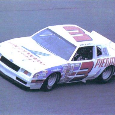1983 #3 Ricky Rudd