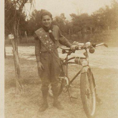 Don Garlits & Bike