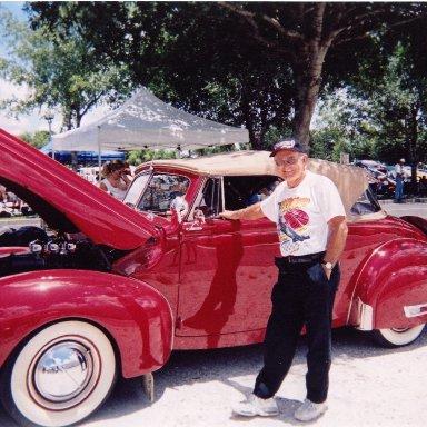 40 Ford, Sarasota
