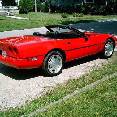 Corvette 004