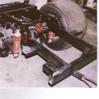 1990 Chevy 3