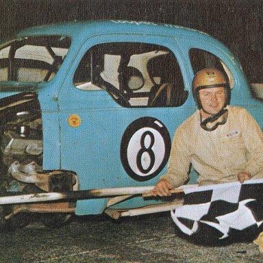 Shampine coupe 1969