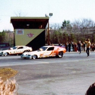 NE Dragway 70's