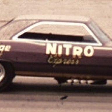 NITRO EXPRESS FC