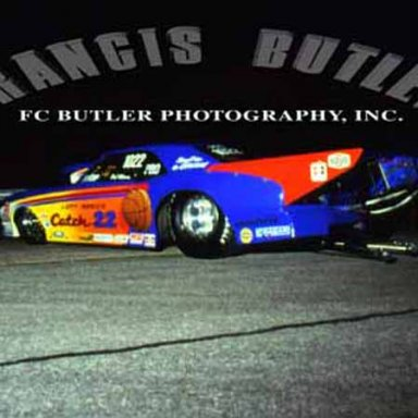 FRANCIS  BUTLER__STUFF