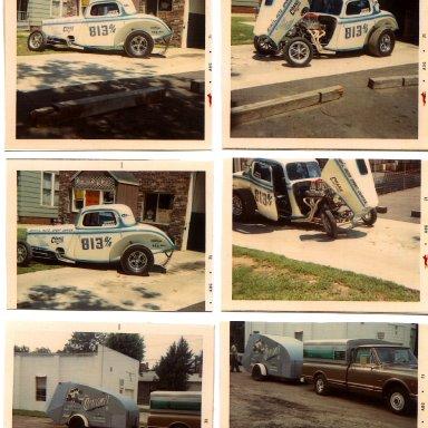 """LiL""Screamer  II The late Gary Davis,"