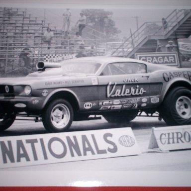 indy 1969 bb/gas