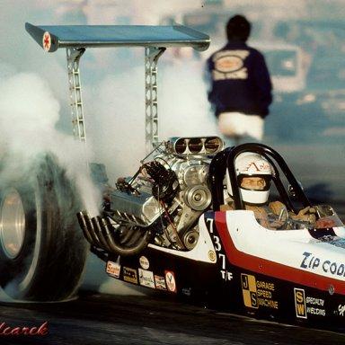 Arley Langlow 1974