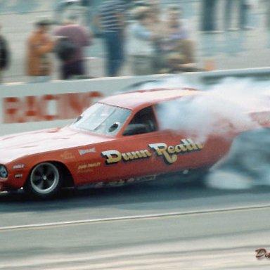 Jim Dunn Ontario 1972