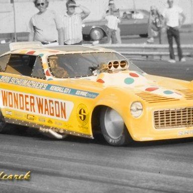 Don Schumacher 1974