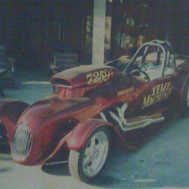 t roadster